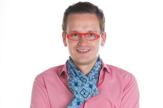 Joachim Naert